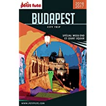 Budapest 2016/2017 City trip Petit Futé