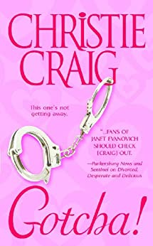 Gotcha! (Tall, Hot & Texan Book 1) (English Edition) par [Craig, Christie]