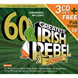 60 Greatest Irish Rebel Songs