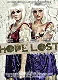 Hope Lost - Uncut - Limited Uncut Edition  (+ DVD), Cover E [Blu-ray]