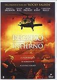 Regreso Al Infierno [DVD]