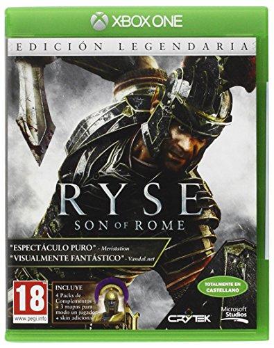 Ryse - Edición Legendaria