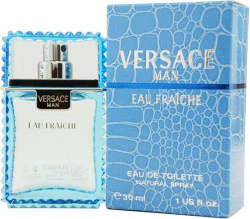 Versace Set Eau de Cologne + Eau de Cologne 60 ml