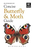 Concise Butterfly and Moth Guide (The Wildlife Trusts)