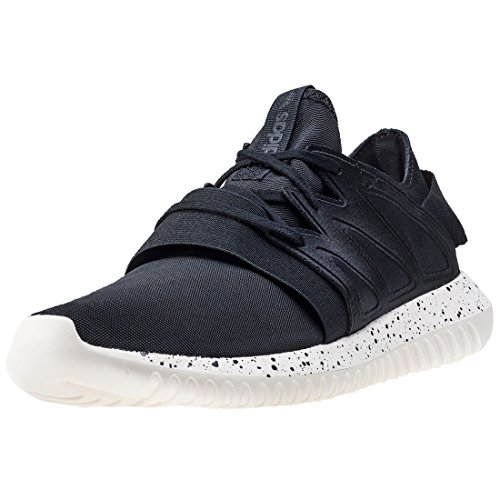 adidas Tubular Viral W Black Black White Noir