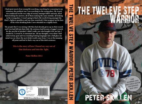 The twelve step warrior ebook peter skillen geoff thompson the twelve step warrior by skillen peter fandeluxe Document