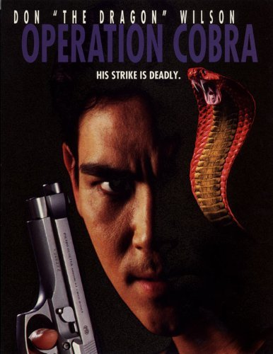 Bild von Operation Cobra [Import USA Zone 1]