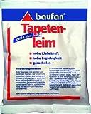 Baufan Tapetenleim 12 kg