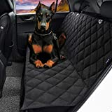 Hund Sitzbezug,EVELTEK Luxus X-Große 152x147cm / 60