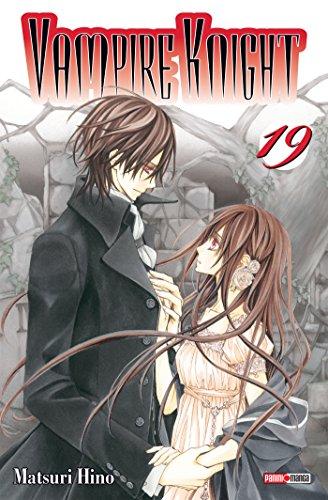 Vampire Knight Tome 19 par Matsuri Hino