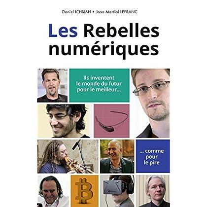 Les Rebelles numériques (Pour Les Nuls)