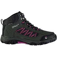 Gelert Horizon Damen Mid Wasserdicht Wanderstiefel Trekking Stiefel Outdoor