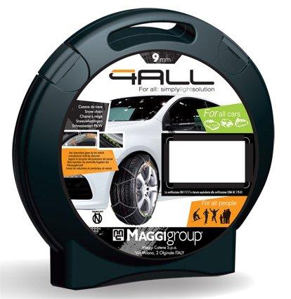 Maggigroup-CAT4ALL060-4All-Catene-da-Neve-Set-di-2