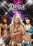 Official World Wrestling Divas 2013 Calendar