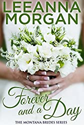 Forever and a Day (The Montana Brides Book 7) (English Edition)