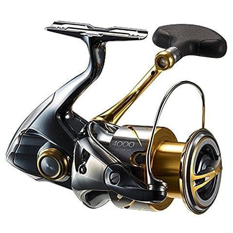 Shimano Stella 4000hg Spinning Reel Japon importation