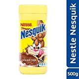 NESTLE NESQUIK Cocoa Based Powder Drink Mix - 500g