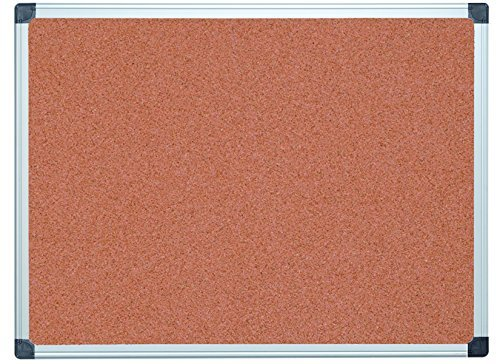 MasterVision 3 x 4 Feet Maya Basic Cork Bulletin Board (CA051170) by MasterVision (Cork Mastervision Board)
