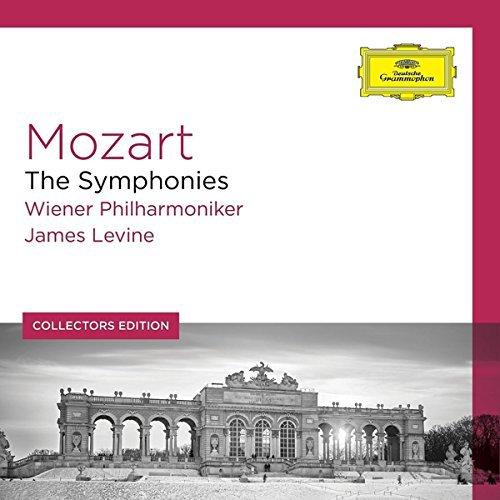 Set Box Mozart (Mozart-Sämtliche Sinfonien (Collectors Edition))