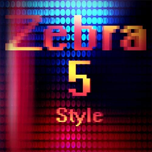 Sasha Zebra (Destiny (Original Mix))