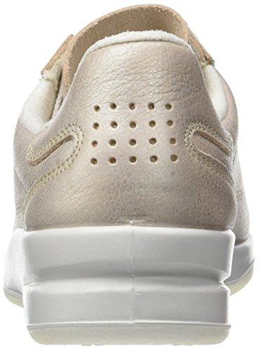 TBS Damen Brandy Multisport Indoor Schuhe Beige (Champagner)