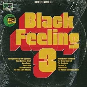 Black Feeling Vol 3