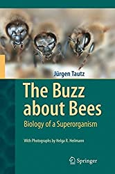 The Buzz about Bees: Biology of a Superorganism by J??rgen Tautz (2009-05-20)