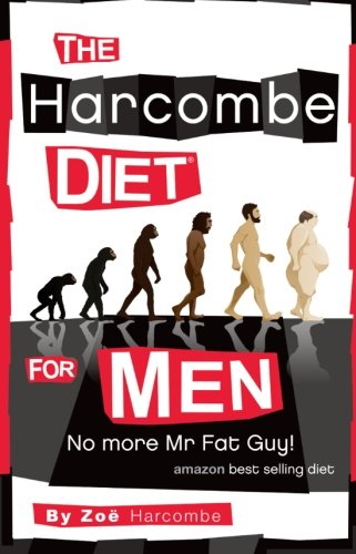 zoe harcombe programma di dieta
