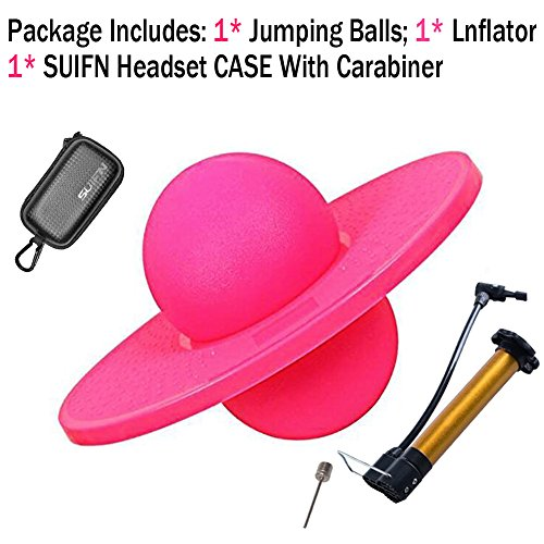 Efbbq Four Pack – Exercise Balls & Accessories