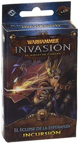 Warhammer Invasion LCG - Eclipse de la Esperanza, ciclo morrslieb (Living Card Games)