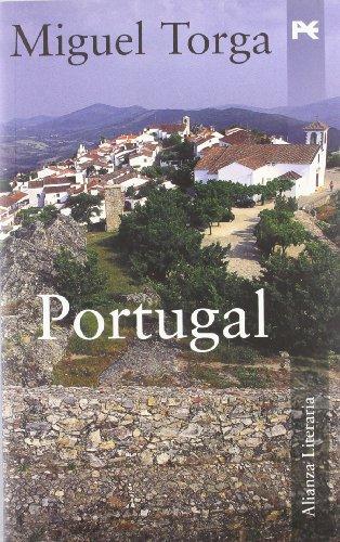 Portugal (Alianza Literaria (Al)) por Miguel Torga