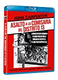 Asalto a la Comisaría del Distrito 13 BD 1976 Assault on Precinct 13 [Blu-ray]