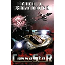 Cassastar by Cavanaugh, Alex J. (2010) Paperback