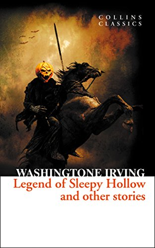 The Legend of Sleepy Hollow and Other Stories (Collins Classics) (English Edition)