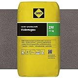 Sakret Steinverguss ZPF Anthrazit  25kg wasserundurchlaessiger Pflasterfugenmoertel (