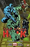 Indestructible Hulk Volume 4 (Indestructible Hulk: Marvel Now!)