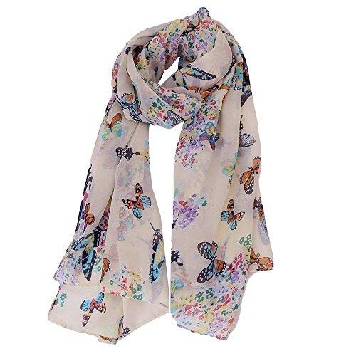 uniwey-women-lady-chiffon-butterfly-print-scarf-neck-shawl-scarf-soft-scarves-wrap-stole