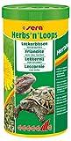 sera 01905 Herbs'n'Loops 1000 ml - Artgerechte Abwechslung mit köstlichen Kräutern