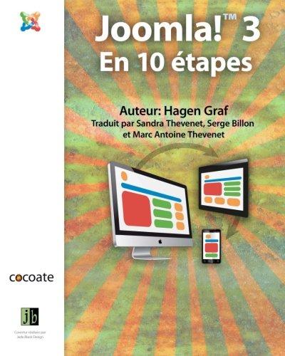 Joomla! 3 - En 10 étapes par Hagen Graf