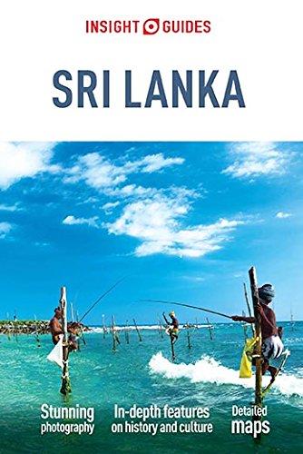 Insight Guides: Sri Lanka