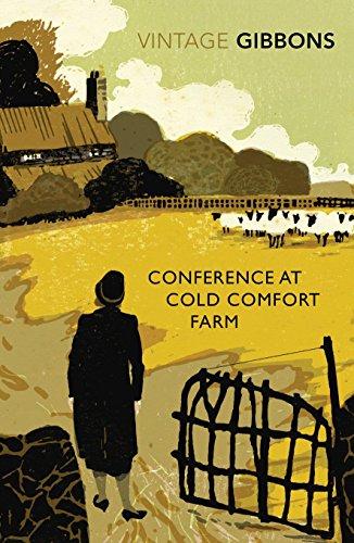 Conference at Cold Comfort Farm (Vintage Classics)