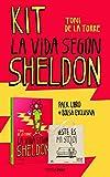 Image of Kit La vida según Sheldon (No Ficción Timunmas)