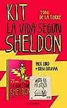 Kit La vida según Sheldon par Torre