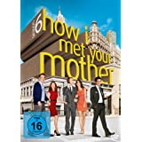 DVD How I met your Mother - Season 6