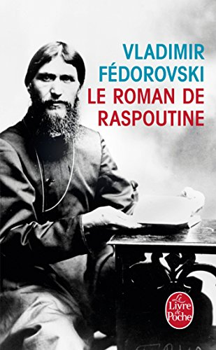 Le Roman de Raspoutine