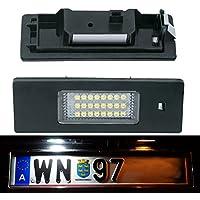 doled X02 LED matrícula libre de TÜV con certificado ...