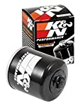 K&N KN-303 Filtro de aceite Oi...