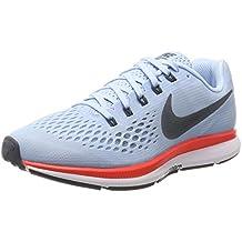 Amazon.es  Nike Air Zoom Pegasus 34 7ce24549b28