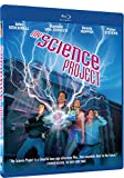 My Science Project [Blu-ray] [Import anglais]