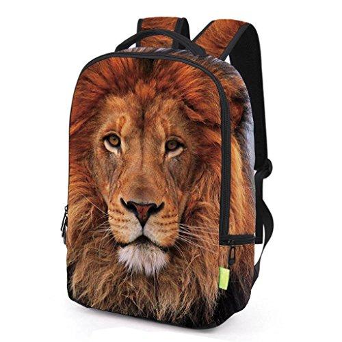 Tasche, feiXIANG 3D Galaxy Travel Tasche Rucksack Rucksack G